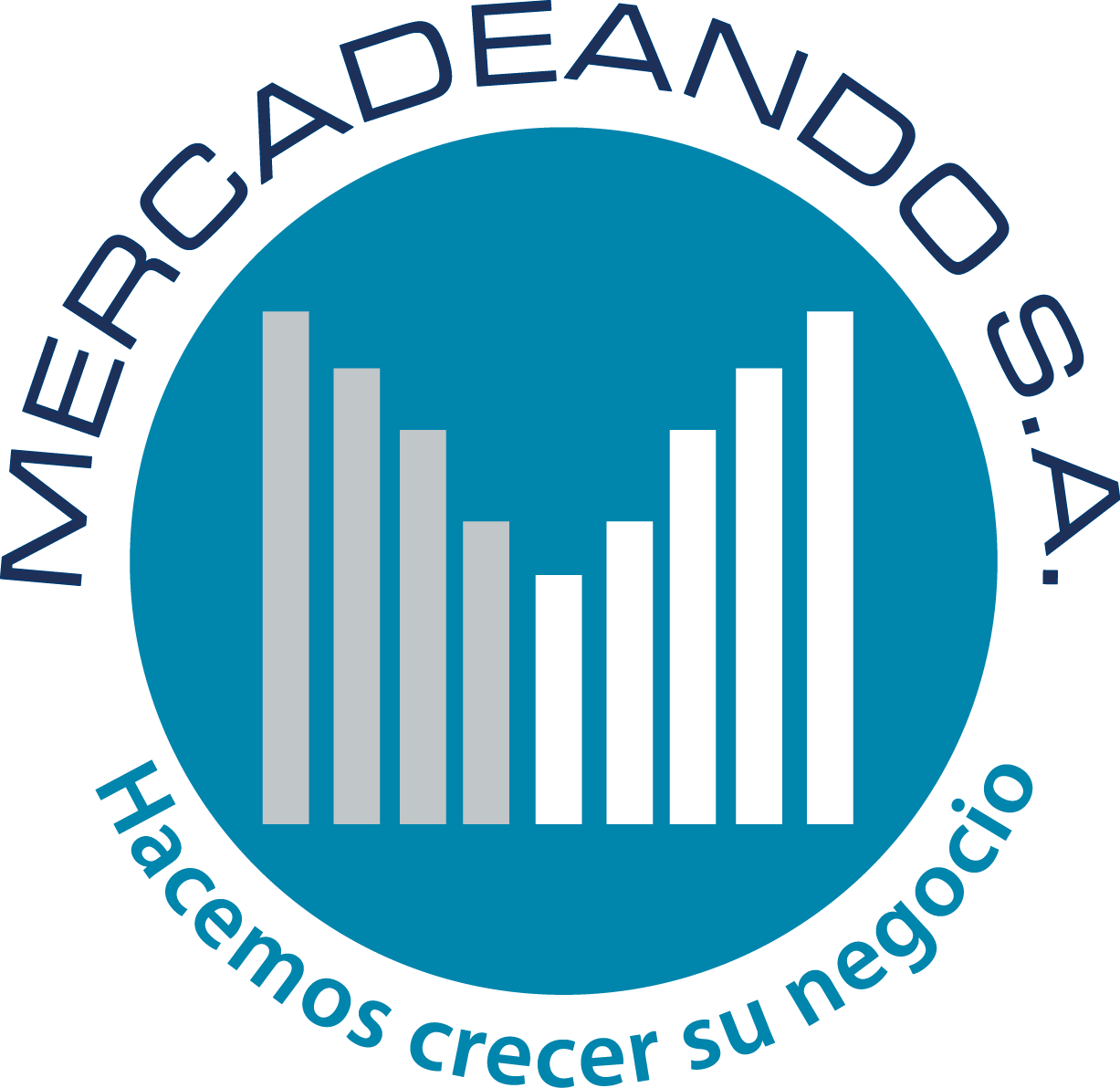Mercadeando S.A. | Consultoría en Marketing Estratégico y Ventas