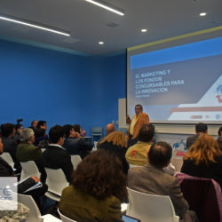Primer Congreso Internacional de Marketing Tecnológico para CITE